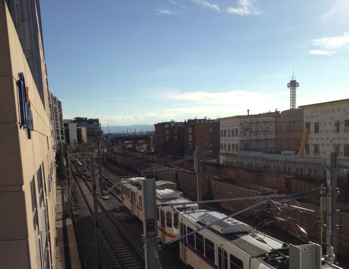 We are Home: A Denver TransplantStory